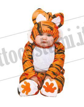 Costume BABY TIGRE
