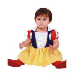 Costume baby BIANCA NEVE