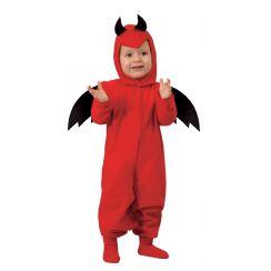 Costume Diavoletto
