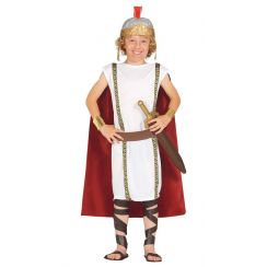 Costume ROMANO bambino