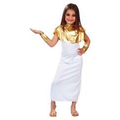 Costume DONNA GRECA bambina