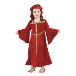 piuttosto bella prezzo più basso molte scelte di Costume GIULIETTA bambina