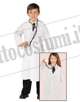 Costume DOTTORE SPECIALISTA bambino