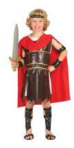 Costume GUERRIERO ROMANO bambino