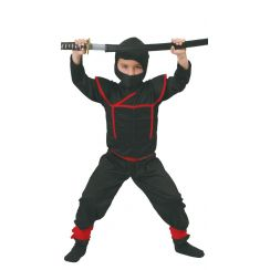 Costume SHINOBI