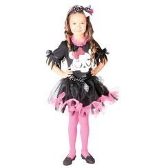 Costume TESCHIETTO ROSA