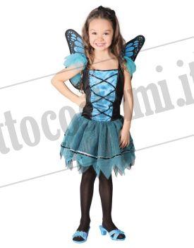 Costume FARFALLA bambina