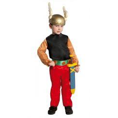 Costume SOLDATO GALLO