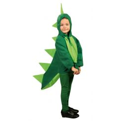 Costume DINOSAURO bambino