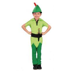 Costume simpatico PETER