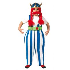 Costume GALLO FORZUTO bambino