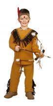 Costume INDIANINO