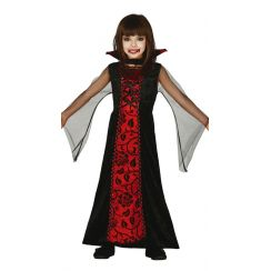 Costume CONTESSA VAMPIRA