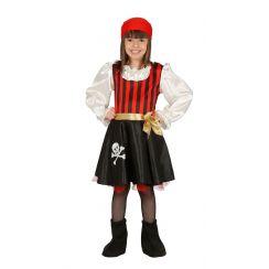 Costume PICCOLA CORSARA bambina