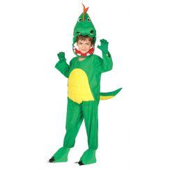 Costume DRAGO bambino