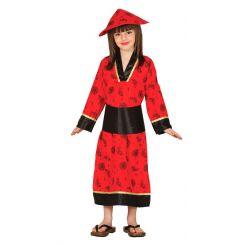 Costume CINA ROYAL bambina