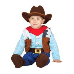 Costume PICCOLO COWBOY