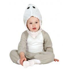 Costume BABY SQUALO