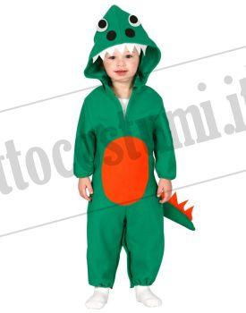 Costume BABY DINOSAURO