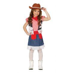 Costume AMERICAN COWGIRL