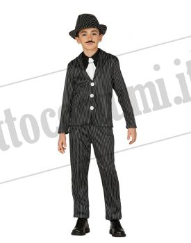 Costume PICCOLO GANGSTER