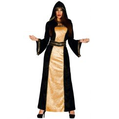Costume SACERDOTESSA OSCURA