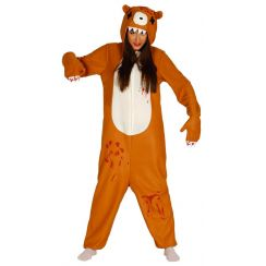 Costume KILLER BEAR