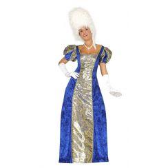 Costume MARCHESA AZZURRA