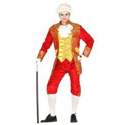 scarpe da corsa ufficiale più votato accogliente fresco Costume MARCHESE ROSSO