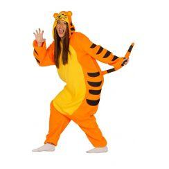 Costume tuta TIGRE