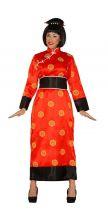 Costume KIMONO CINA