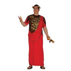 Costume SENATORE ROMANO adulto