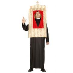 Costume CONFESSIONALE