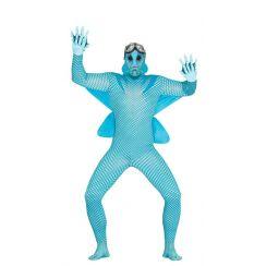 Costume UOMO PESCE