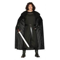 Costume GUERRIERO DI CORTE