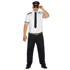 Costume PILOTA AVIAZIONE