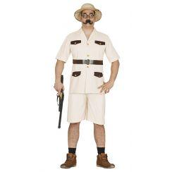 Costume ESPLORATORE
