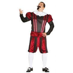 Costume Shakespeare