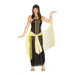 Costume IMPERATRICE EGIZIANA NERO