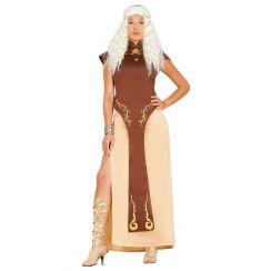 Costume REGINA DEI DRAGHI