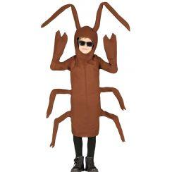 Costume SCARAFAGGIO bambino
