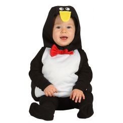 Costume BABY PINGUINO