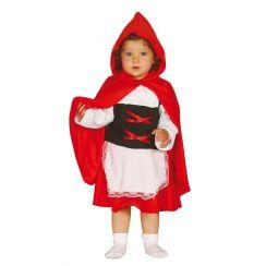 Costume BABY CAPPUCCETTO