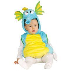 Costume baby CAVALLUCCIO MARINO