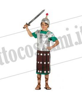 Costume Guardia Pretoriana