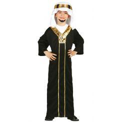 Costume PRINCIPE DEL DESERTO bambino