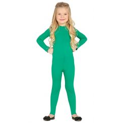 Tuta verde bambini