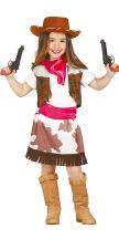 Costume MANDRIANA