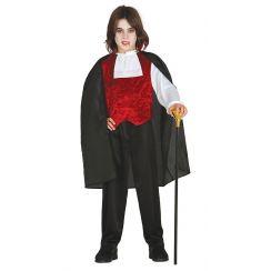Costume VAMPIRO DELLA NOTTE