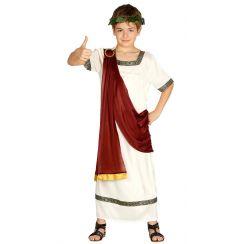 Costume PATRIZIO ROMANO bambino